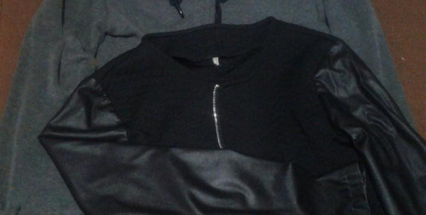 Куртки алиэкспресс - отзыв покупателя