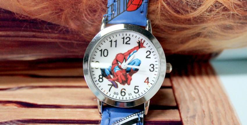 Детские часы. - отзыв покупателя