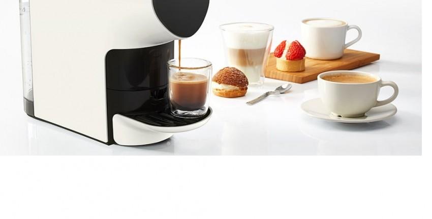 Xiaomi MIJIA SCISHARE умная кофемашина 9 уровня