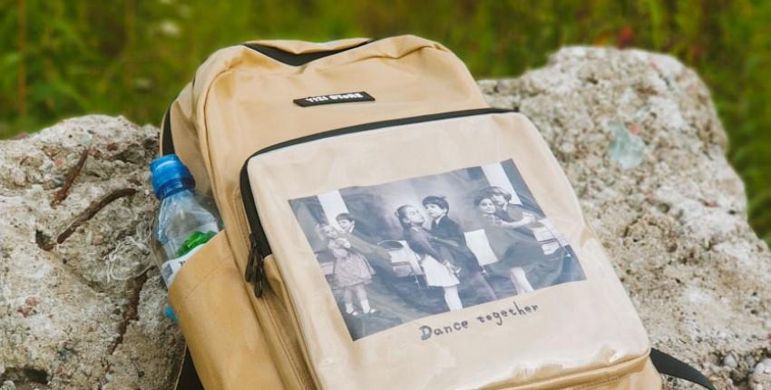 Подборка стильных сумок и рюкзаков с Алиэкспресс - отзыв покупателя