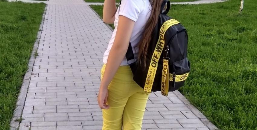 Классный рюкзак от YBYT - отзыв покупателя