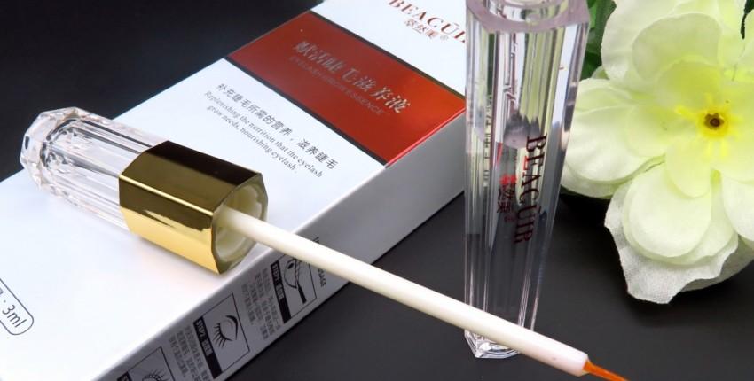 Сыворотка для укрепления и усиления роста росниц от бренда BEACUIR