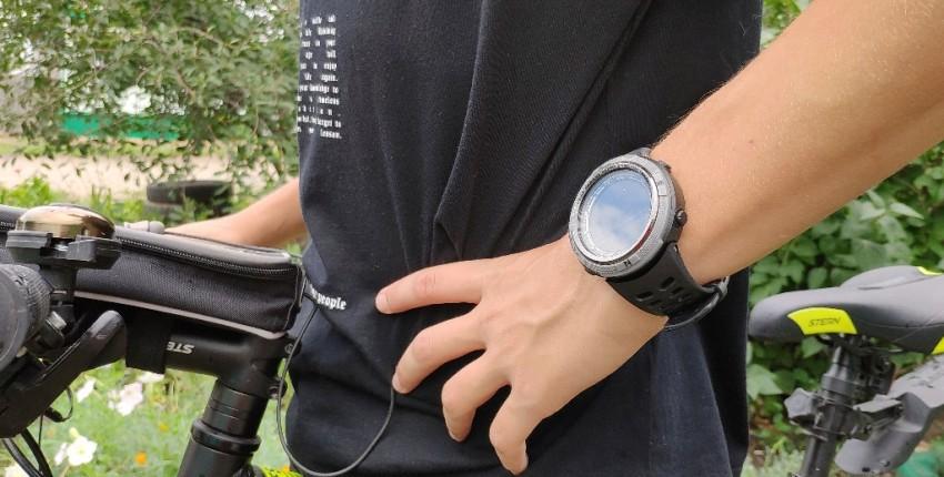 Спортивные часы Watch Factory 0fficial Store - отзыв покупателя
