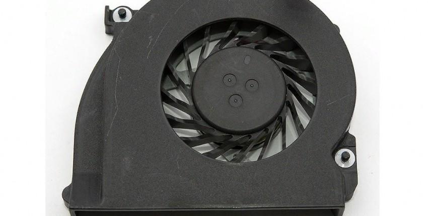Вентилятор для процессора ноутбука для Dell Latitude D620 D630 - отзыв покупателя