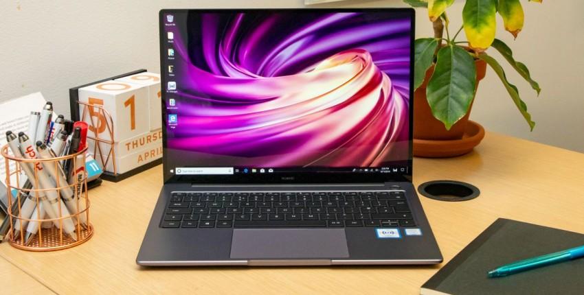 HUAWEI MateBook X Pro Оригинальный ноутбук с системой Windows 10 Intel Core  i7 8565U  512 Гб SSD - отзыв покупателя