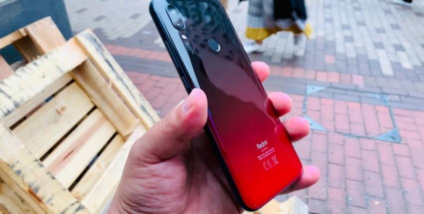 Глобальная версия Xiaomi mi 9T Pro 64GB 6GB Red mi k20 PRO телефон