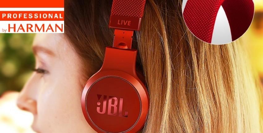 JBL Live 400BT беспроводные наушники Bluetooth Bass Auriculares игровая гарнитура Оригинальные - отзыв покупателя