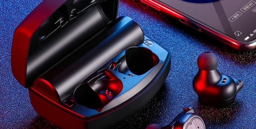 LIGE TWS беспроводные наушники  Спортивные Bluetooth V5.0 - отзыв покупателя