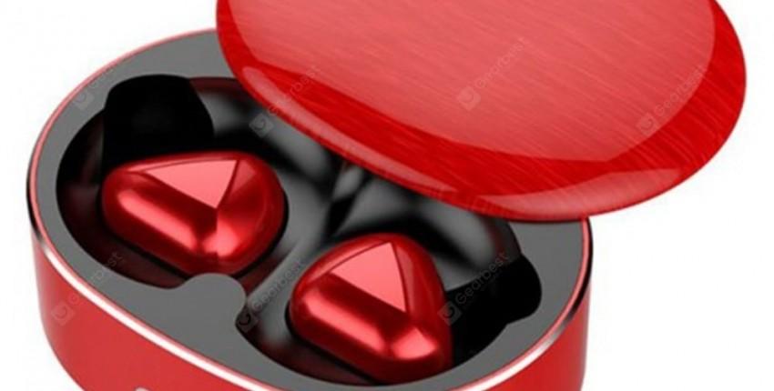 Беспроводные наушники Arlado T50 TWS Bluetooth 5.0 - отзыв покупателя