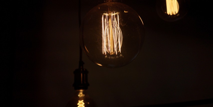 Лампочка/лампочки Эдисона