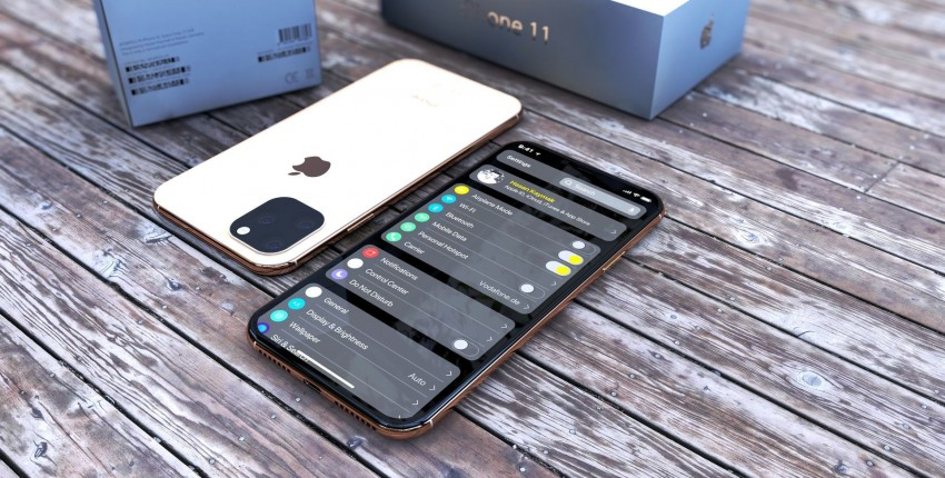 Apple iPhone 11 ПОЛНЫЙ ОБЗОР - отзыв покупателя
