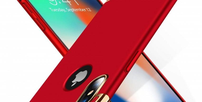 Шикарный чехол 3 в 1 для iPhone 7 8 6 6s 5 5S SE X
