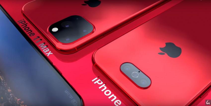 Apple iPhone XS Max  две sim-карты