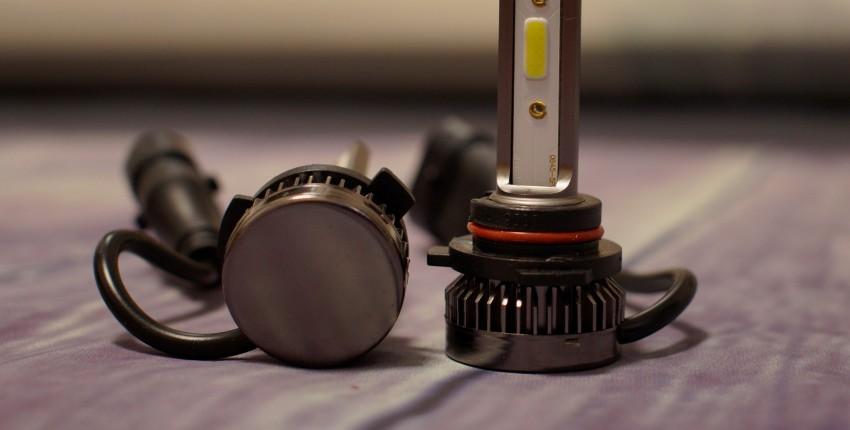 Светодиодные лампы 9006/HB4