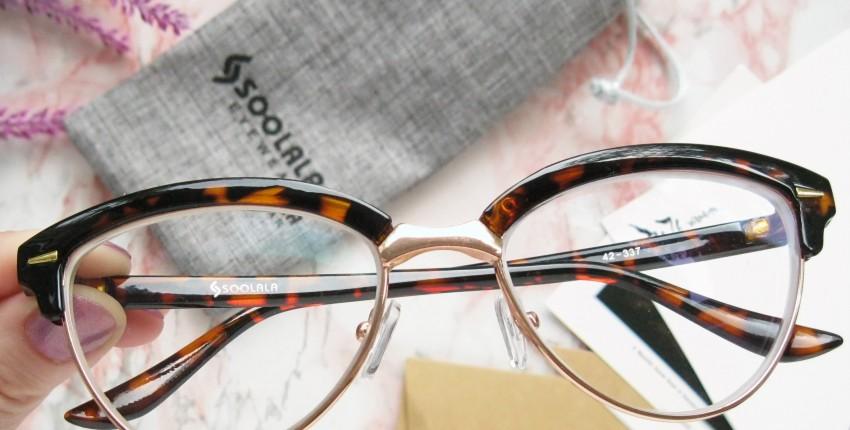 Очки для чтения SOOLALA - отзыв покупателя