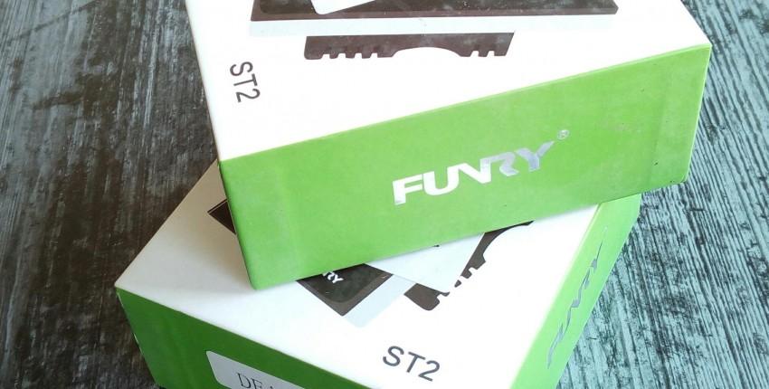 Сенсорный выключатель FUNRY