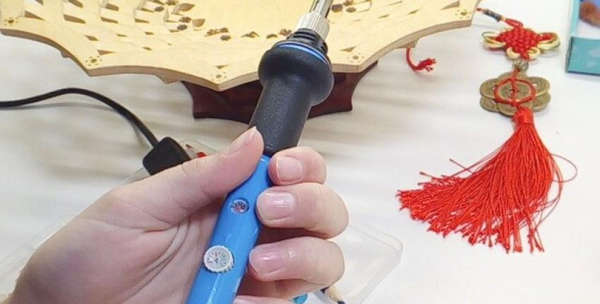 Handskit Набор для рукодельниц. Или рукодельников - отзыв покупателя