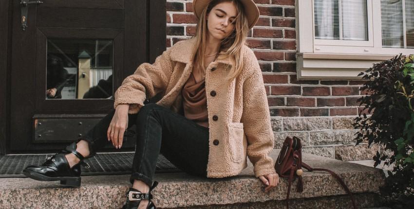 Крутые грубые ботинки на осень - отзыв покупателя
