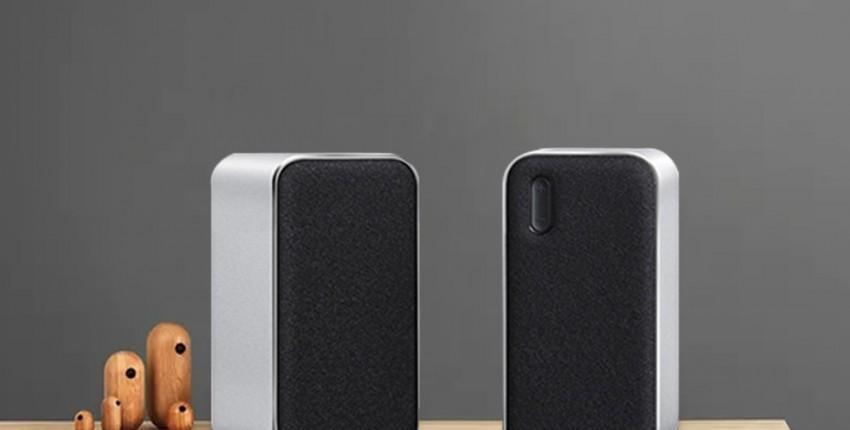 Компьютерные колонки Xiaomi Original  bluetooth динамики - отзыв покупателя