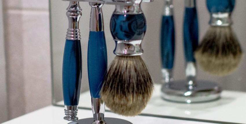 ZY Подарочный набор для бритья - отзыв покупателя