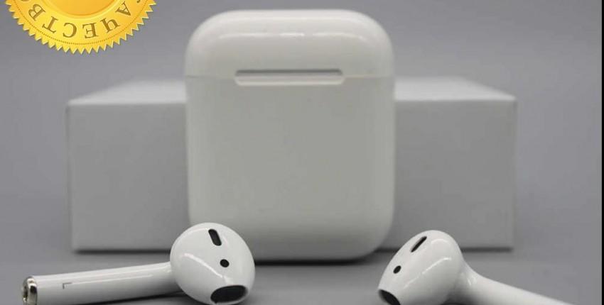 Aire2 клон AirPods 2 Bluetooth 5.0 наушники - отзыв покупателя