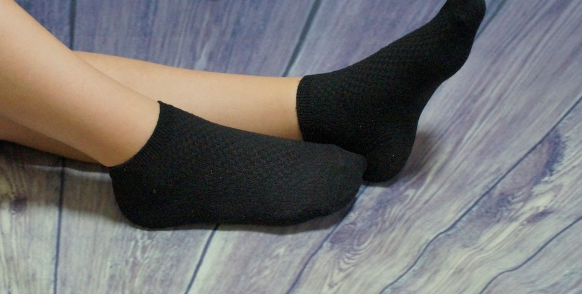 Носки из волокна бамбука - отзыв покупателя