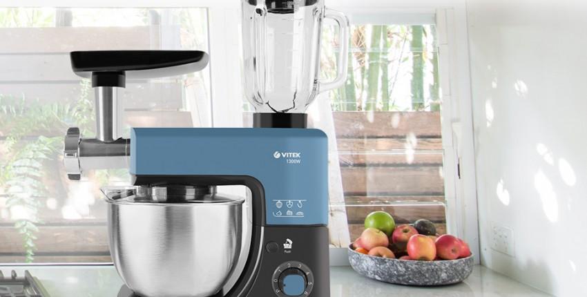 Кухонная  машина VITEK VT1439 - отзыв покупателя