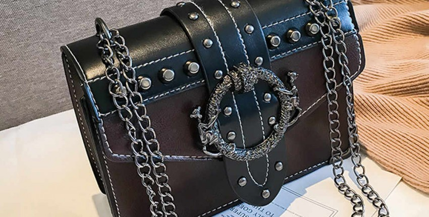 Модная женская сумочка. - отзыв покупателя