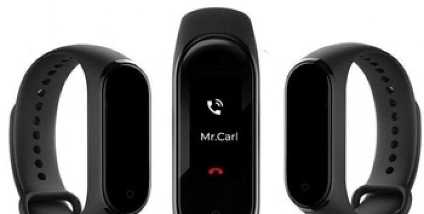 Xiaomi Mi смарт-браслет 4 - отзыв покупателя