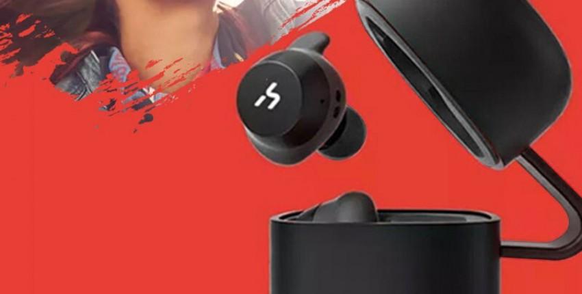 HAVIT наушники-вкладыши TWS Bluetooth 5.0 - отзыв покупателя