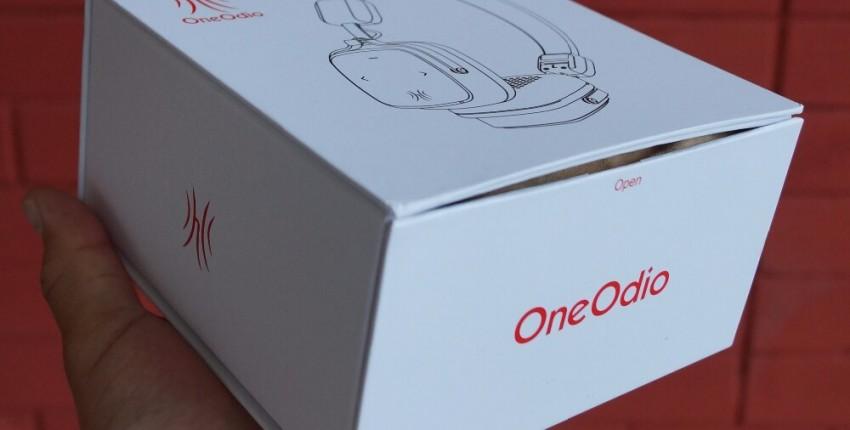 OneOdio БЕСПРОВОДНЫЕ Bluetooth НАУШНИКИ - отзыв покупателя