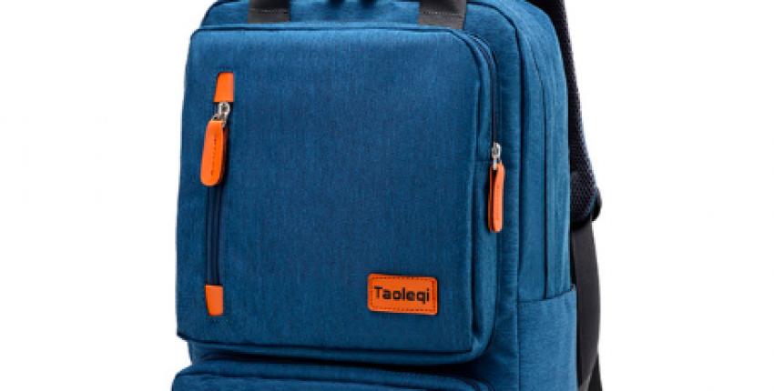 Повседневный рюкзак 15.6 - отзыв покупателя