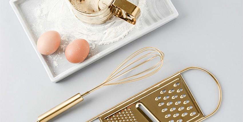Стильные предметы для кухни с Алиэкспресс - отзыв покупателя