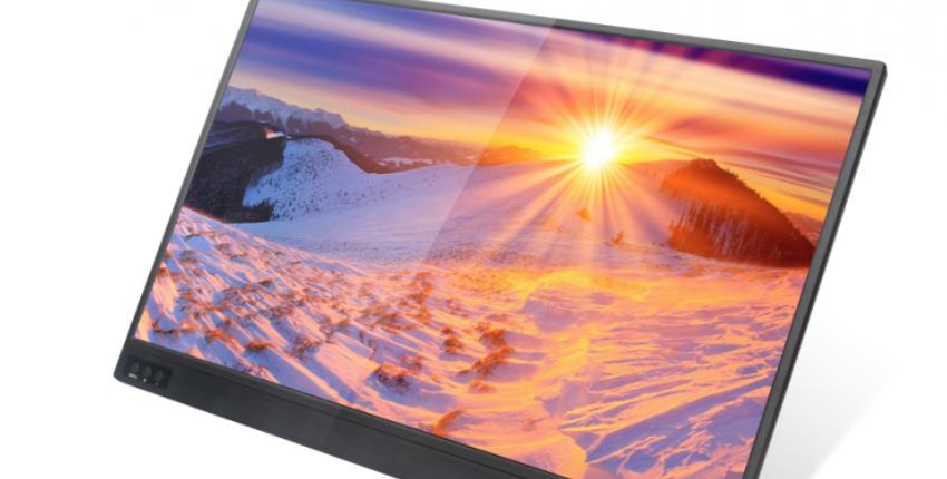 Недорогой портативный монитор 1080p HDMI - отзыв покупателя