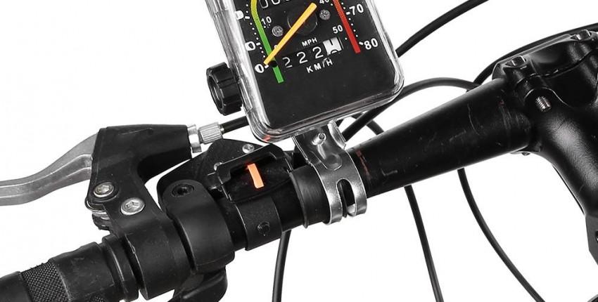 Механический спидометр для велосипеда - отзыв покупателя