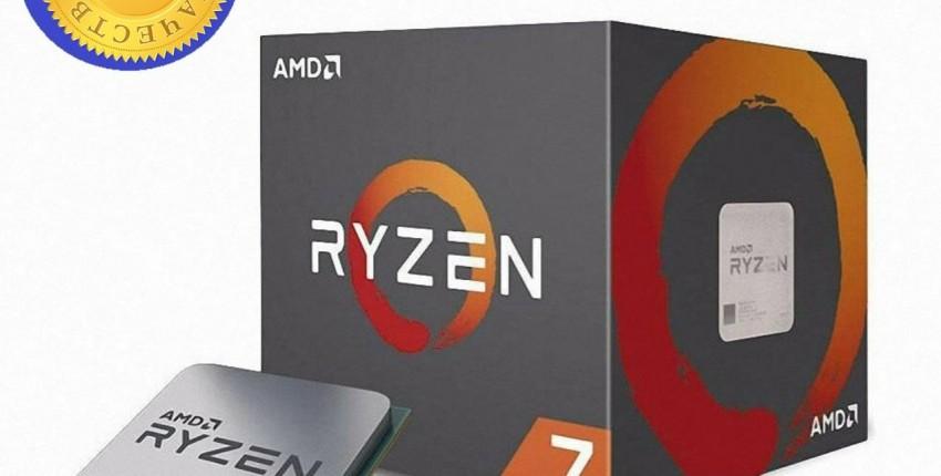 AMD Ryzen 7 2700 R7 2700 3,2 ГГц Восьмиядерный Sinteen-Thread 16M 65W с охлаждающим вентилятором - отзыв покупателя