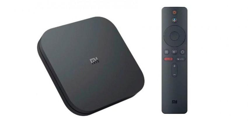 Приставка Xiaomi Mi TV с Алиэкспресс - отзыв покупателя