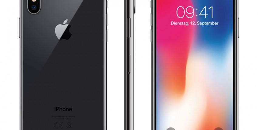 iPhone x - отзыв покупателя