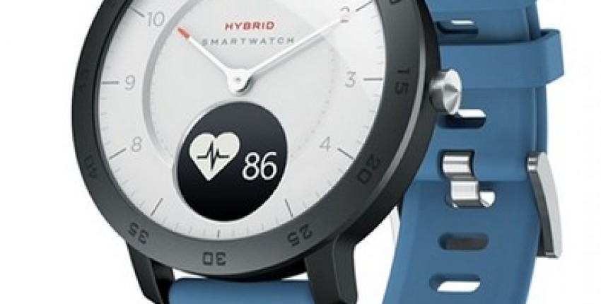 Zeblaze Hybrid/ Hybrid 2 50M Waterproof Heart Rate Blood Pressure Monitor.