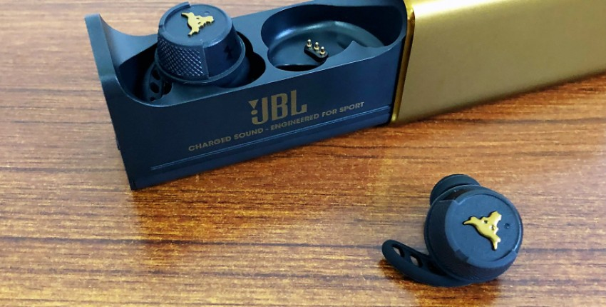 JBL FLASH PROJECT ROCK Ture беспроводные наушники Bluetooth