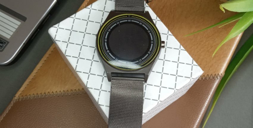 Крутые смарт часы с широким функционалом с Алиэкспресс. - отзыв покупателя