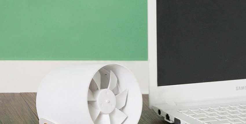 Настольный вентилятор от Xiaomi