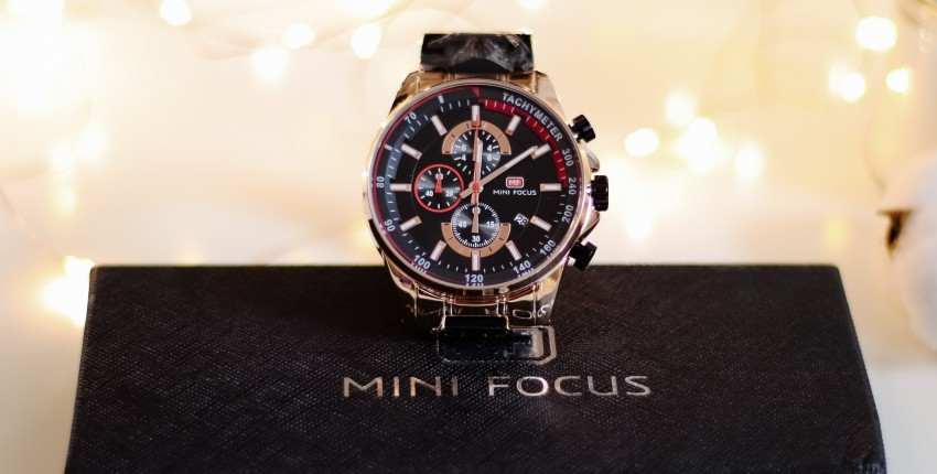 Качественные часы MINI FOCUS 02118 - отзыв покупателя