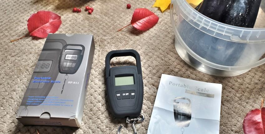 Надежные портативные весы для кухни, дома и путешествий... - отзыв покупателя