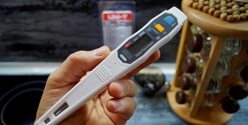 Uni-T A61 Digital Thermometer Цифровой термометр