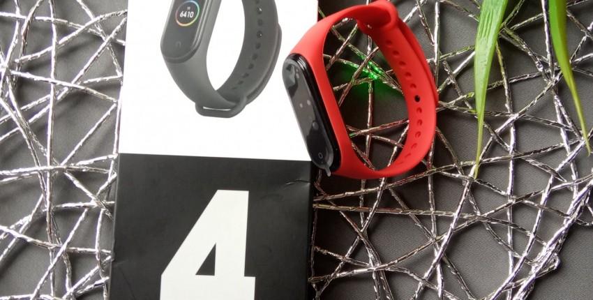 Недорогой Смарт-браслет М4 из магазина с Алиэкспресс. - отзыв покупателя