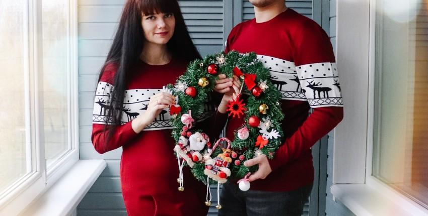 Новогодние наряды SMTHMA - отзыв покупателя