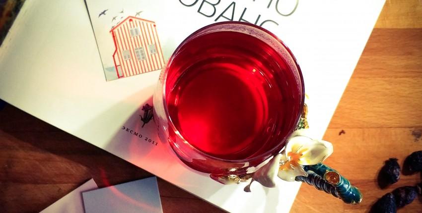 Моя любимая стеклянная кружка с Алиэкспресс - отзыв покупателя