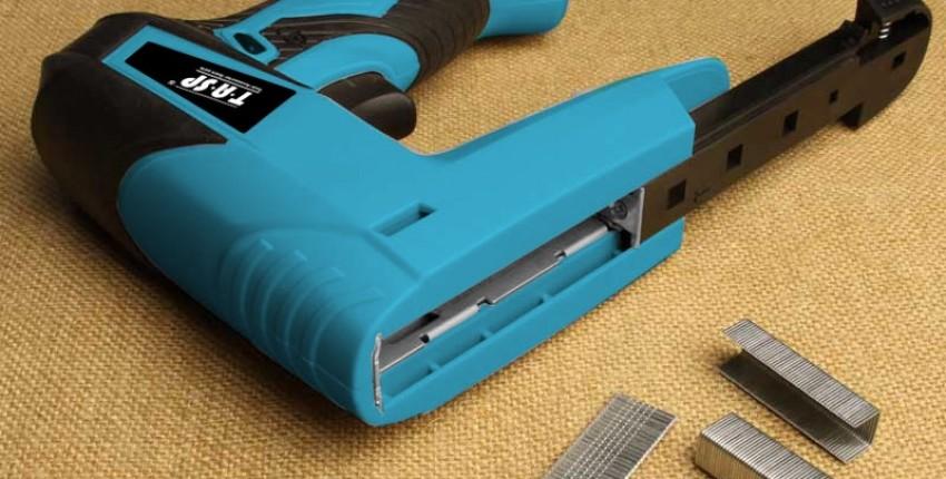 Электрический gbстеплер TASP.