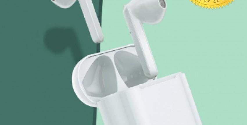 Baseus W09 TWS Беспроводные наушники - отзыв покупателя